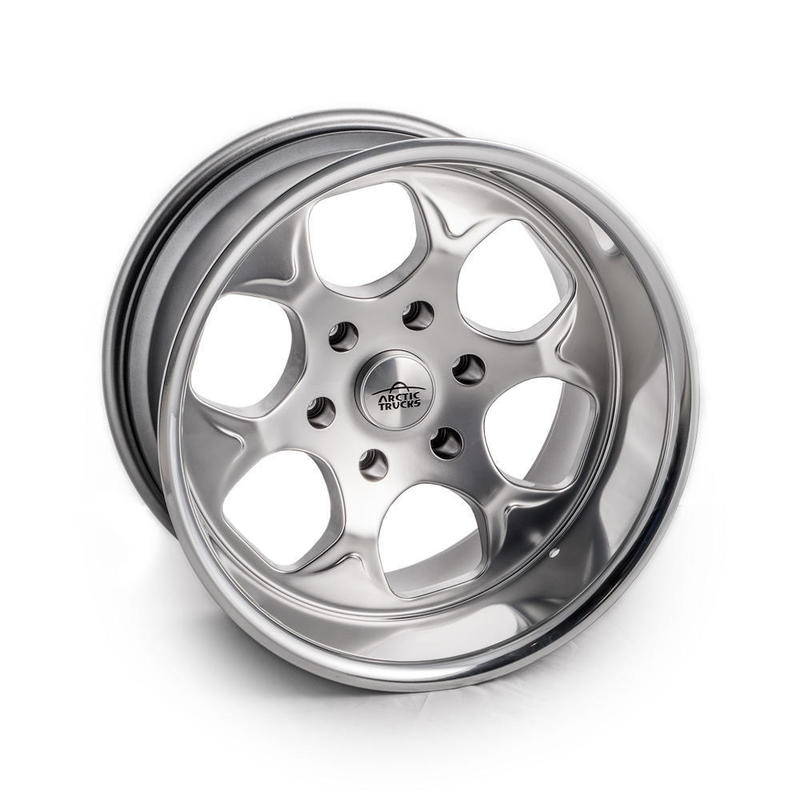 Felga ál AT 17x10 6-114,3 Nissan Nav/Path NEW