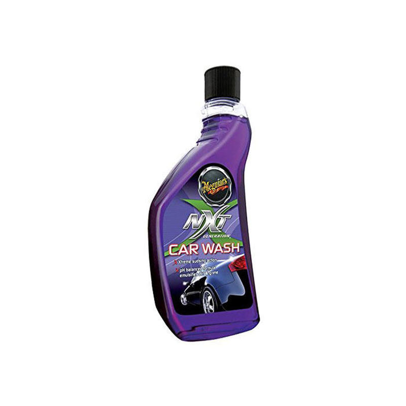 Sápa NXT Car Wash 532ml