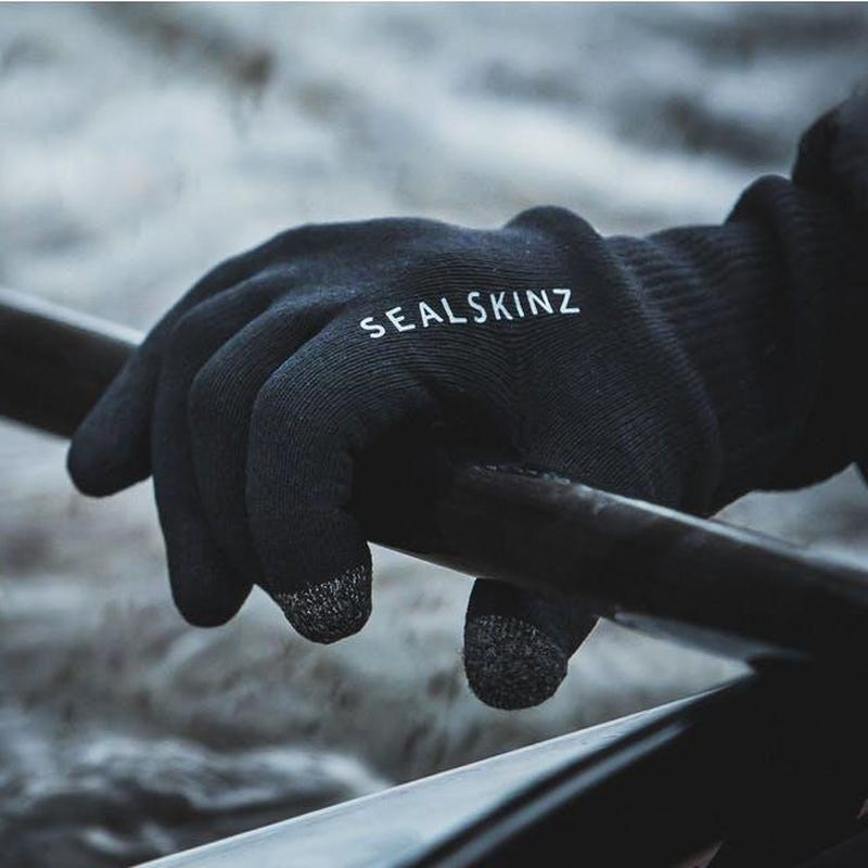 Sealskinz ultra grip vetlingar