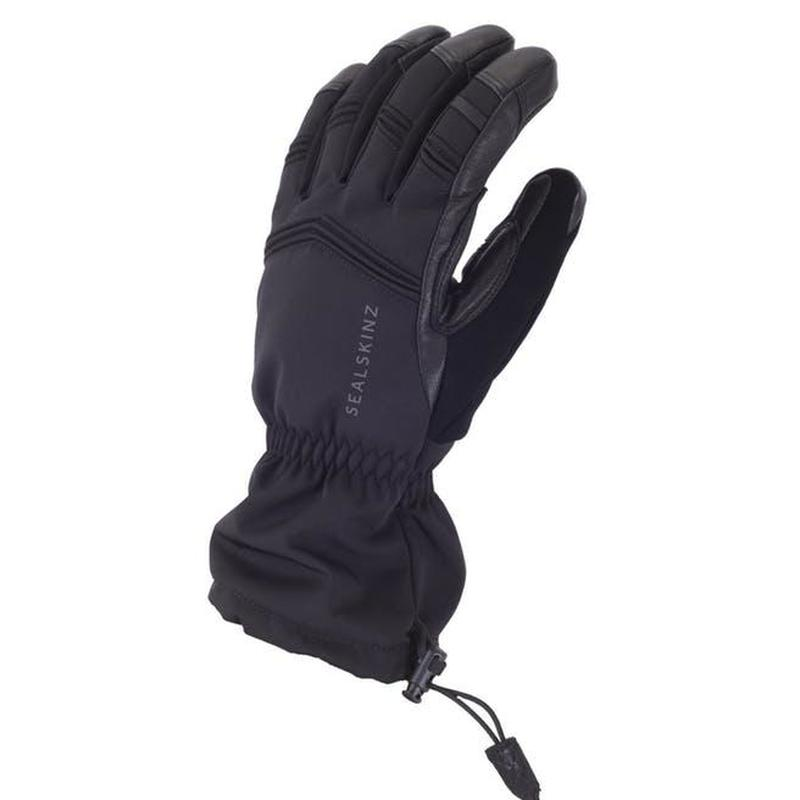 Sealskinz Extreme Cold Weather hanskar