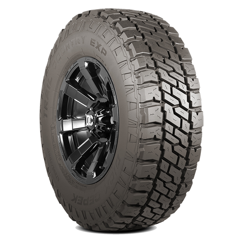 Dekk 285/70R17 DC Trail Country EXP